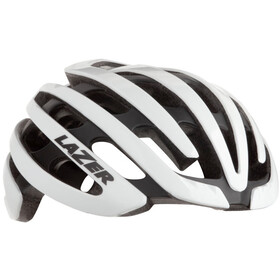 Lazer Z1 Casco, white